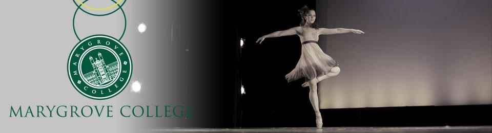 Marygrove Dance News